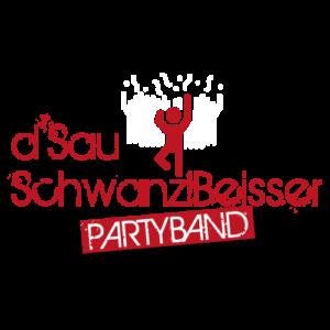d´SauSchwanzlBeisser / Die Partyband aus der Hallertau